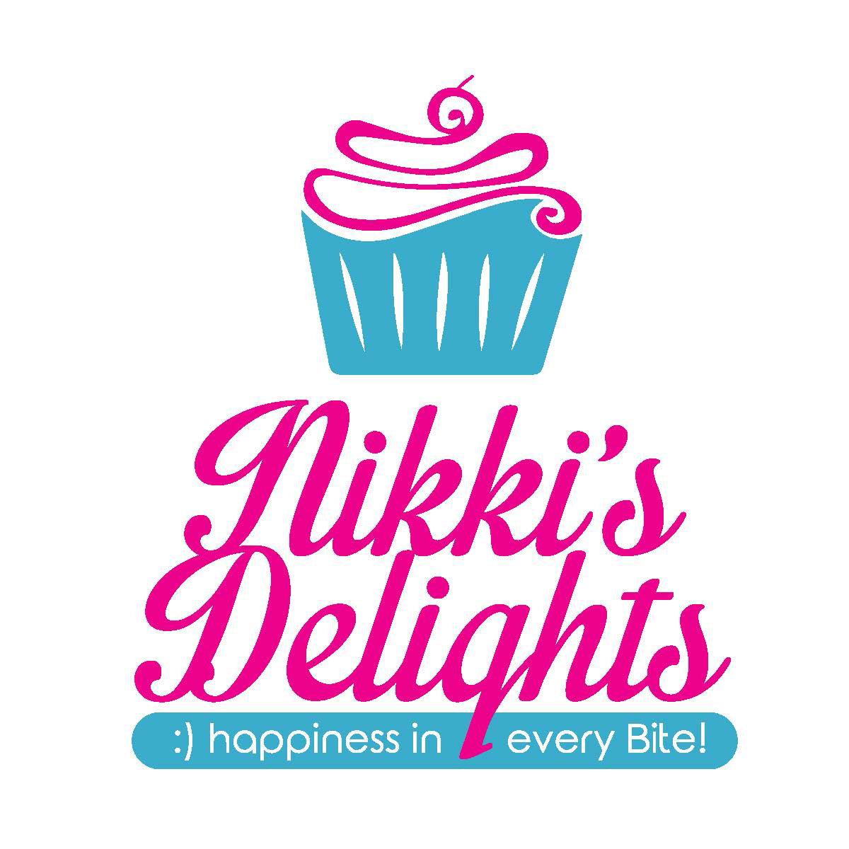 Nikki'sDelights logo