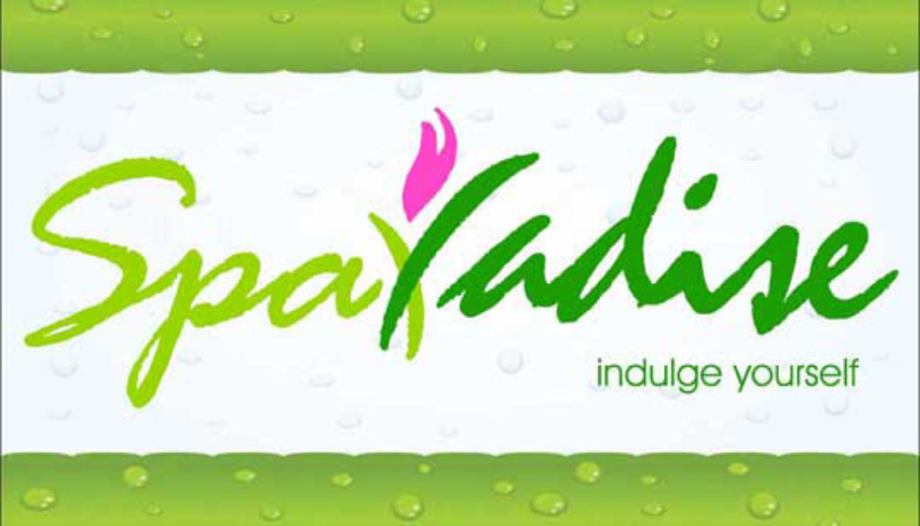 SpaRadise logo